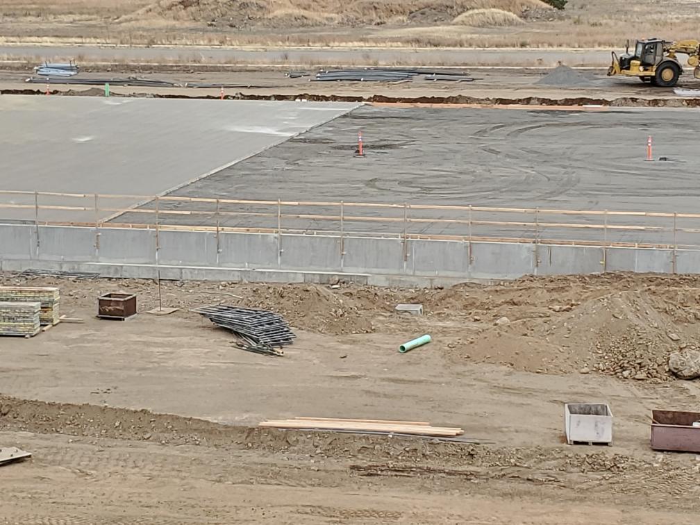 Building 15 Construction Crew